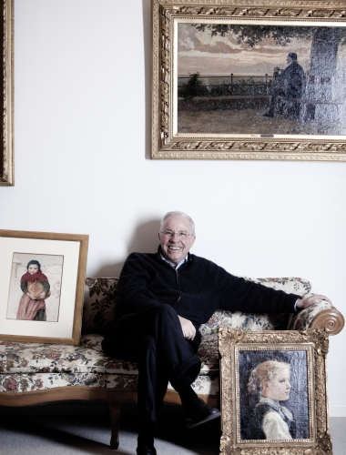 Philipp Baer - Portrait Fotografie 17 - Zürich